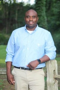 Bryant Crum | Certified Adolescent Life Coach | Montgomery, AL
